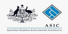 澳大利亞ASIC