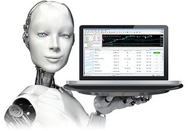EA外匯程式交易投資