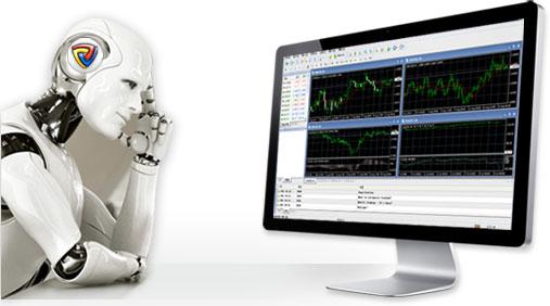 EA外匯機器人
